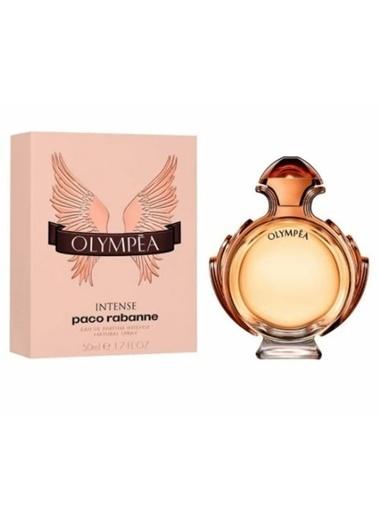 Paco Rabanne Paco Rabanne Olympea Intense Edp Kadın Parfümü 50 ml Renksiz